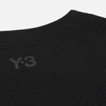 Женское платье Y-3 Statement Black фото- 5