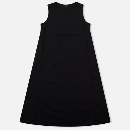 Женское платье Y-3 STP STR Black