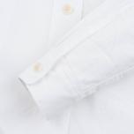 Женское платье YMC Baseball White фото- 3