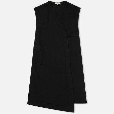 YMC Женское платье Georgia Black