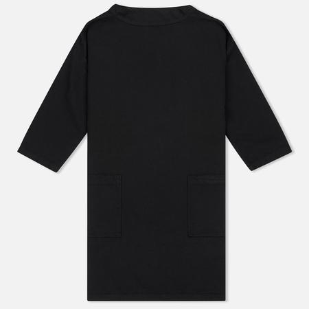 Женское платье YMC Smock Black