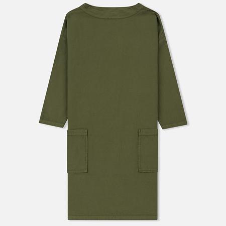 Женское платье YMC Tove Olive