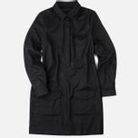 Женское платье YMC Wool Black фото- 0