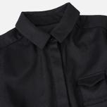 Женское платье YMC Wool Black фото- 1