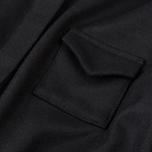 Женское платье YMC Wool Black фото- 2