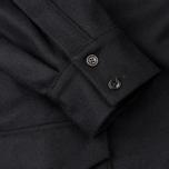 Женское платье YMC Wool Black фото- 3