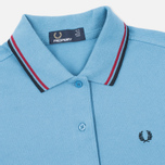 Fred Perry G3600 Women's Polo Clay photo- 1