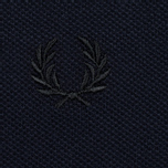 Женское поло Fred Perry G3600 Navy фото- 2