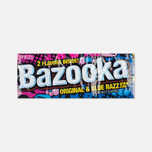 Жевательная резинка Bazooka Original & Blue Razz фото- 0