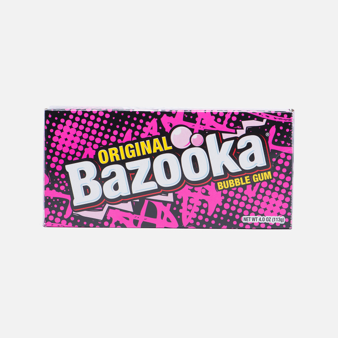 Жевательная резинка Bazooka Theatre Box