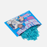 Жевательная резинка Big League Chew Cotton Candy фото- 1