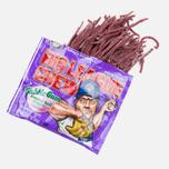 Жевательная резинка Big League Chew Grape фото- 1