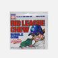 Жевательная резинка Big League Chew Original фото - 0