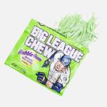 Жевательная резинка Big League Chew Sour Apple фото- 1