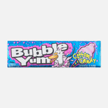 Bubble Yum Cotton Candy Chewing Gum photo- 0
