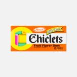 Жевательная резинка Chiclets Fruit Flavor фото- 0