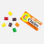 Жевательная резинка Chiclets Fruit Flavor фото- 1