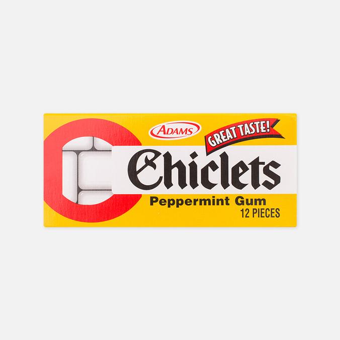 Жевательная резинка Chiclets Peppermint