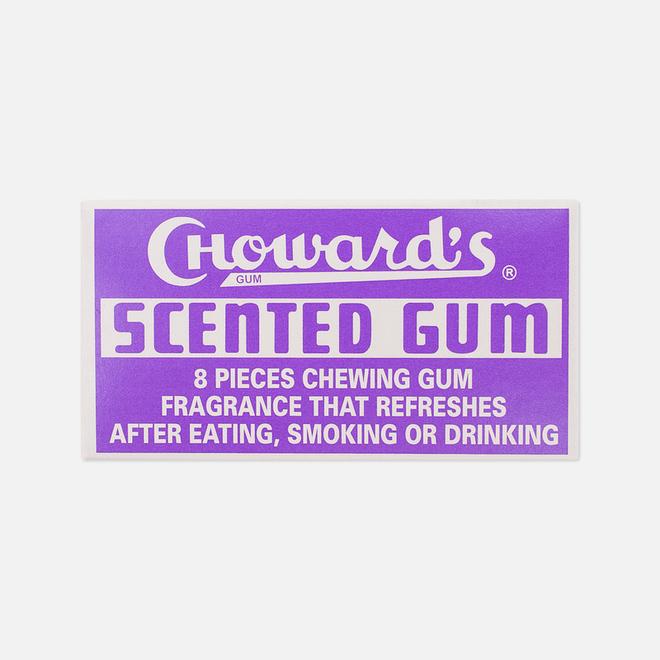 Жевательная резинка Chowards Scented Gum