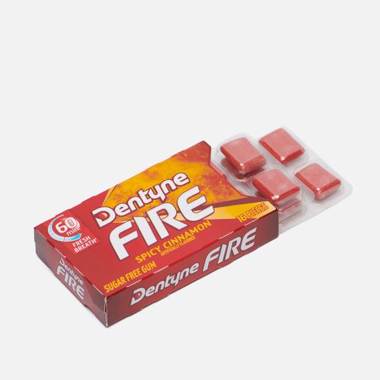Жевательная резинка Dentyne Fire Spicy Cinnamon