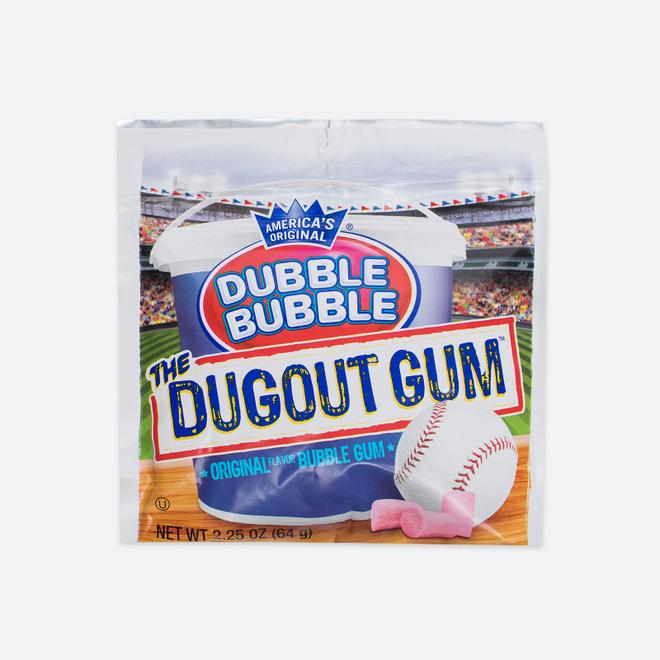 Жевательная резинка Dubble Bubble Dugout