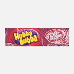 Hubba Bubba Dr. Pepper Cherry Chewing Gum photo- 0