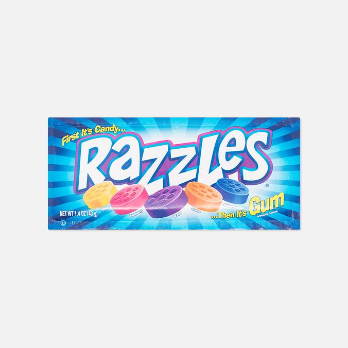 Жевательная резинка Razzles Original