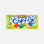 Жевательная резинка Razzles Sour фото- 0