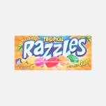 Жевательная резинка Razzles Tropical фото- 0