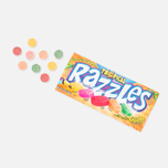 Жевательная резинка Razzles Tropical фото- 1