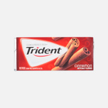 Жевательная резинка Trident Cinnamon фото- 0