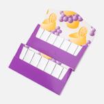Жевательная резинка Trident Layers Grape Lemonade фото- 1