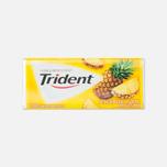 Жевательная резинка Trident Pineapple фото- 0