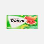 Жевательная резинка Trident Watermelon Twist фото- 0
