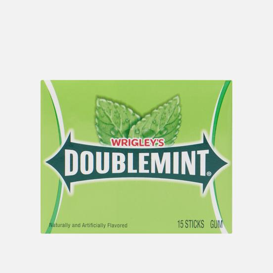 Жевательная резинка Wrigley's Doublemint