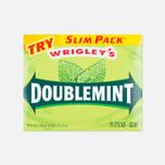 Жевательная резинка Wrigley's Doublemint фото- 0