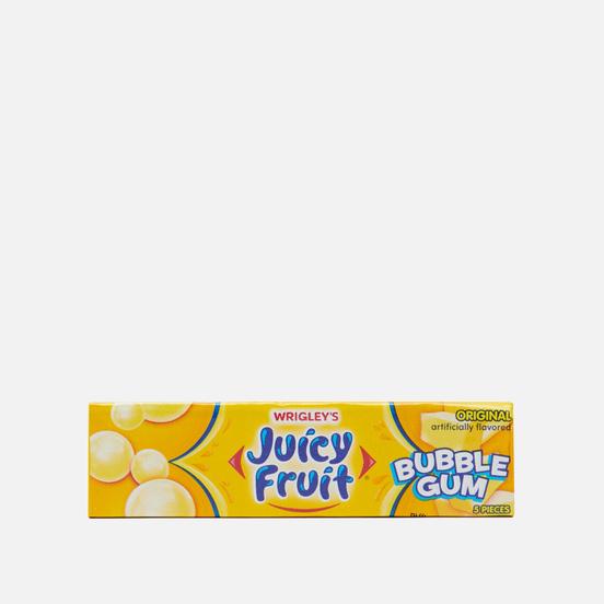Жевательная резинка Wrigley's Juicy Fruit Original