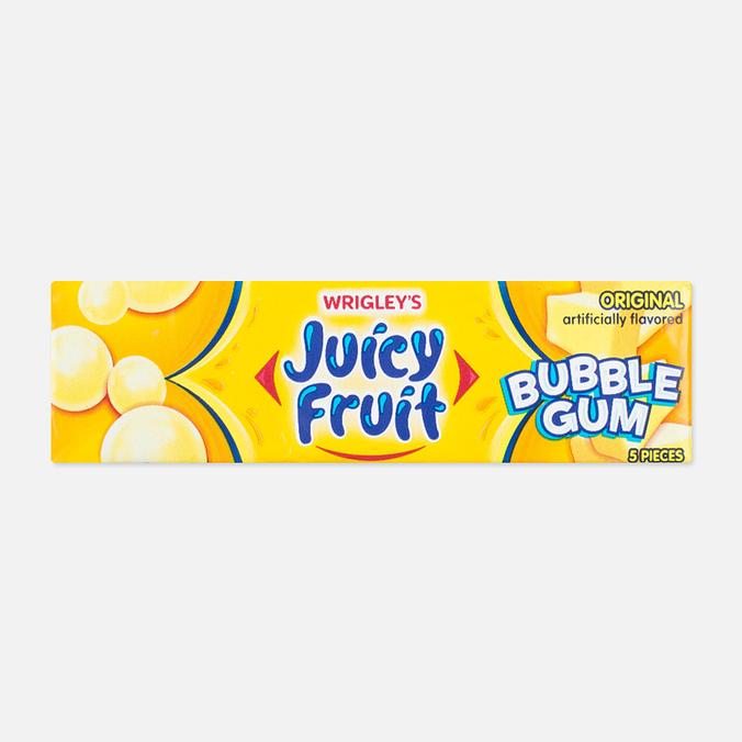 Wrigley's Juicy Fruit Original Chewing Gum