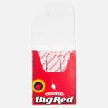 Жевательная резинка Wrigley's Big Red Cinnamon фото- 1