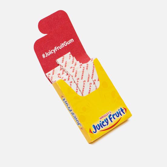 Жевательная резинка Wrigley's Juicy Fruit