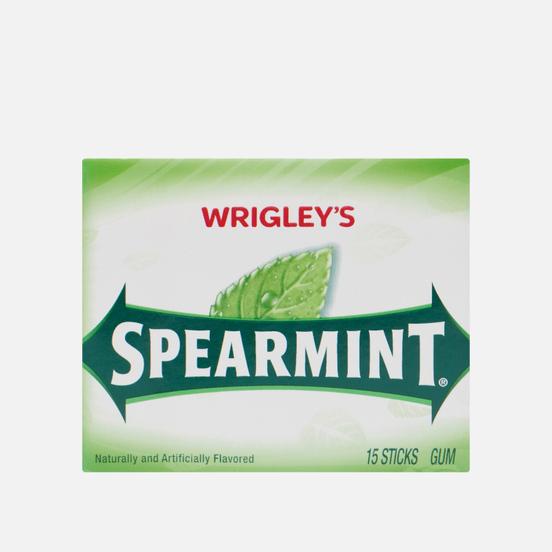 Жевательная резинка Wrigley's Spearmint