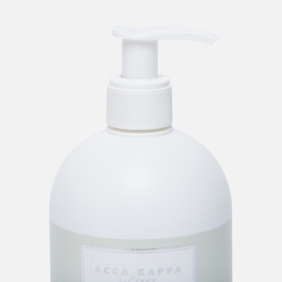 Жидкое мыло Acca Kappa Soothing & Protecting 500ml