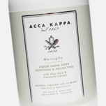Жидкое мыло Acca Kappa Soothing & Protecting 500ml фото- 3