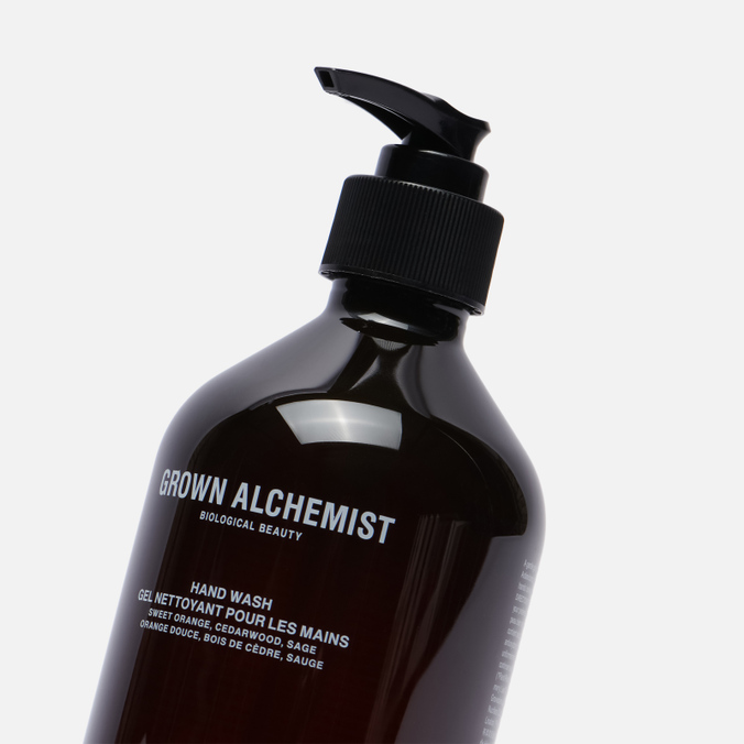 Жидкое мыло Grown Alchemist Sweet Orange & Cedarwood & Sage 500ml