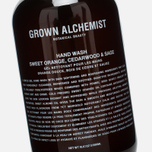 Жидкое мыло Grown Alchemist Sweet Orange & Cedarwood & Sage 500ml фото- 3