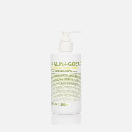 Жидкое мыло Malin+Goetz Rum 250ml