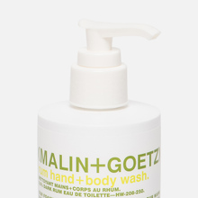 Жидкое мыло Malin+Goetz Rum 250ml фото- 1