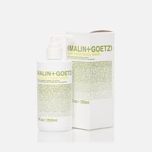 Жидкое мыло Malin+Goetz Rum 250ml фото- 3
