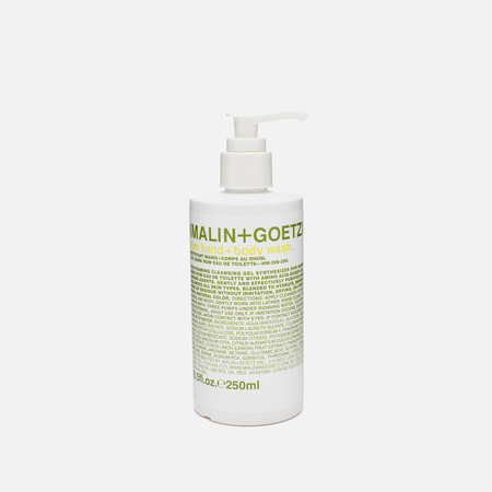 Malin+Goetz Rum Liquid Soap 250ml