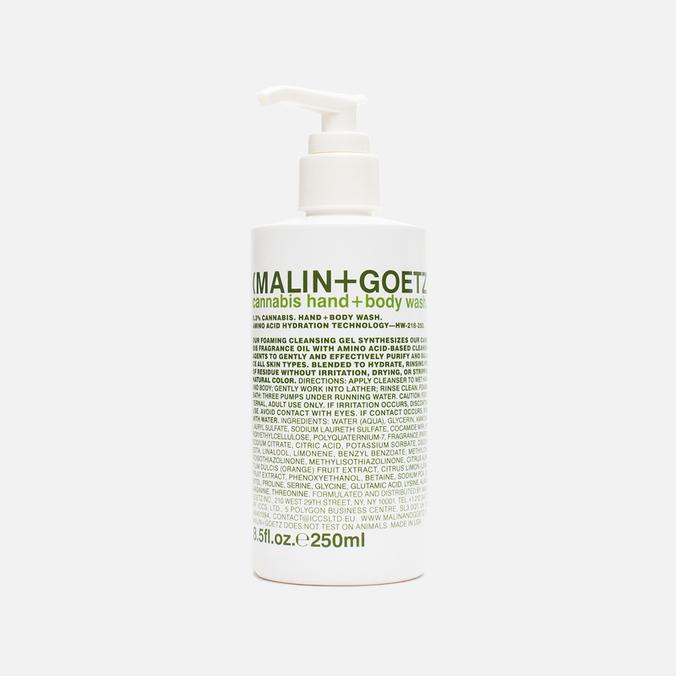 Malin+Goetz Cannabis Liquid Soap 250ml